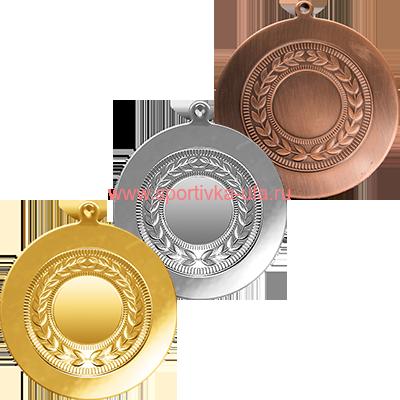 Комплект медалей 3505-100 Демьянка д=70 мм