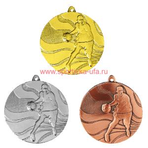Комплект медалей ММС2150 баскетбол д=50 мм