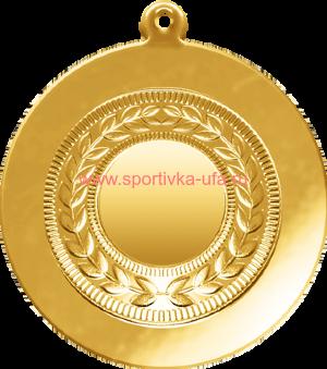 Медаль 3505-100 Демьянка д=70 мм