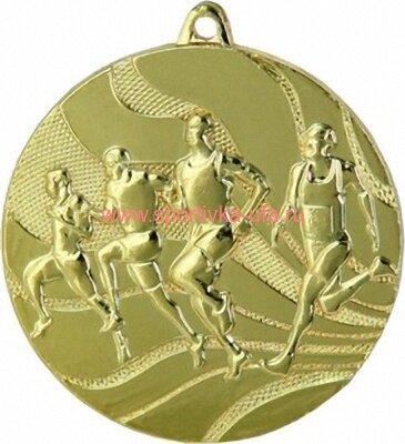 Комплект медалей ММС2350 бег д=50 мм