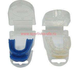 Капа F374 2-челюстная термопластик