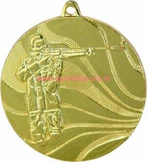 Комплект медалей ММС3450 стрельба д=50 мм