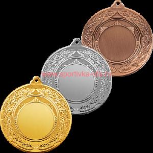Комплект медалей 3481-100 Даугава д=50 мм