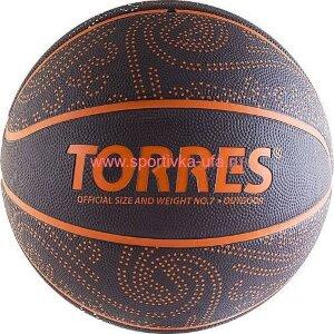 Мяч Torres TT B00127 р. 7