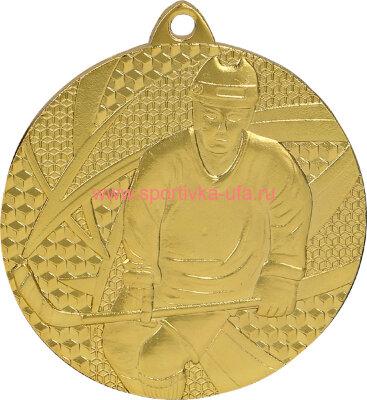 Комплект медалей ММС6750 хоккей д=50 мм