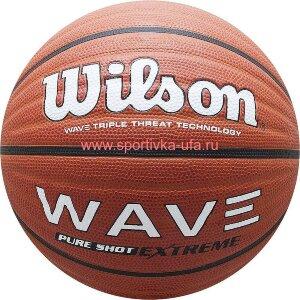 Мяч Wilson Wave Pure Shot Extreme WTB0997XB07 р. 7