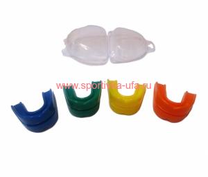 Капа FF021 Everlast 2-челюстная термопластик
