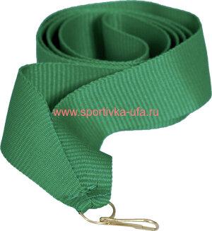 Лента зелёная