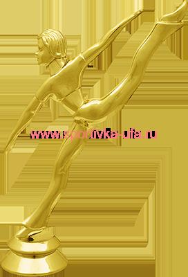 Фигура 2328-140-100 аэробика спортивная