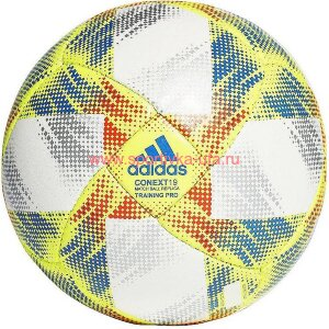 Мяч Adidas Conext 19 Training PRO DN8635 р. 5