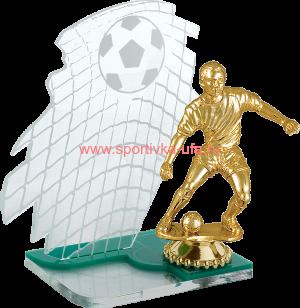 Награда 1730-160-000 футбол акрил