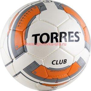 Мяч Torres Club F30035 р. 5