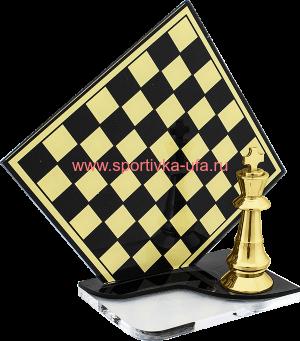Награда 1734-190-000 шахматы акрил