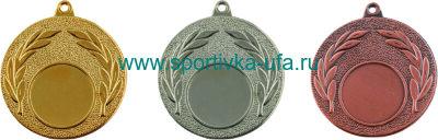Комплект медалей МД163 д=50 мм