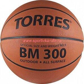 Мяч Torres BM300 B00016 р. 6