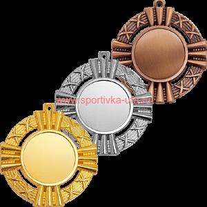 Комплект медалей 3497-100 Ветлуга д=50 мм