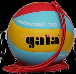 Мяч Gala Jump BV5481S на растяжках
