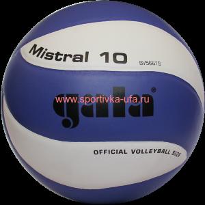 Мяч Gala Mistral 10 BV5661S р. 5