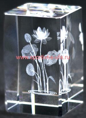 Награда KR5080/FLO цветок