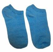 Носки SO-02 голубые