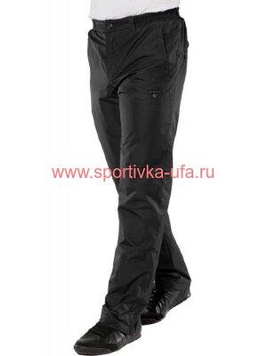 Брюки 26M-4K-468 черные