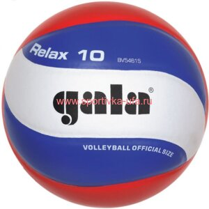 Мяч Gala Relax 10 FIVB BV5461S р. 5