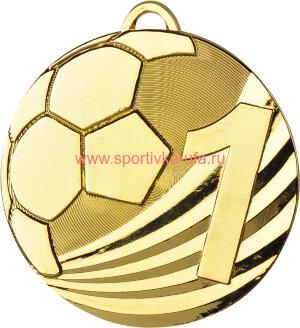 Комплект медалей МД2450 футбол д=50 мм