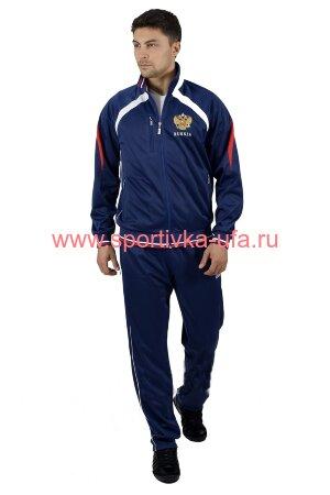 Костюм 10M-00-335 синий