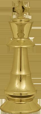 Фигура 2318-090-100 шахматы ладья