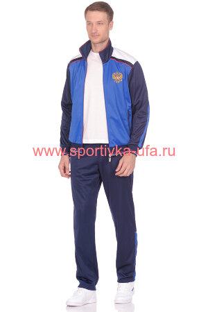 Костюм 10M-AS-1249 ярко-синий