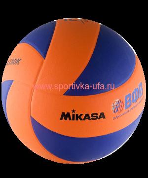 Мяч Mikasa MVA380K-OBL р. 5